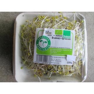 Broccolisprossen 50g