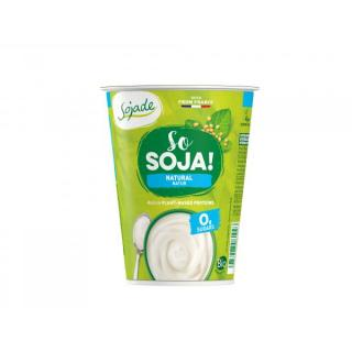 Bio Sojade Joghurt Alternative 400g