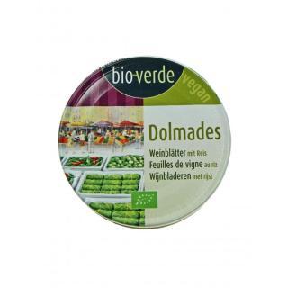 ISA Dolmades gefüllte Weinblätter m. Reis