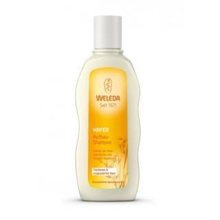 Hafer Aufbau Shampoo  190ml
