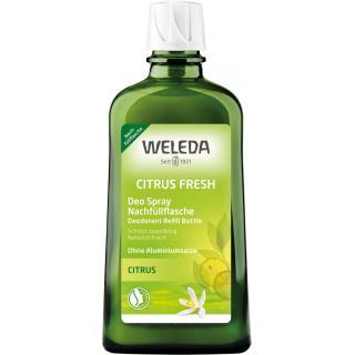 Citrus Deodorant, Nachfüllflasche  200ml