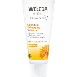 Calendula Zahncreme  75ml
