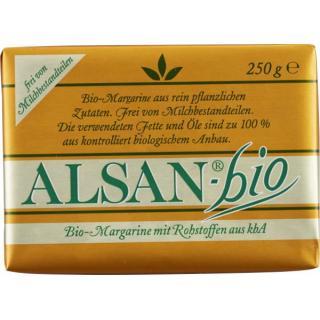 Alsan Pflanzen-Margarine  250g