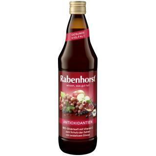 Rabenhorst Antioxidantien 0,75 Ltr