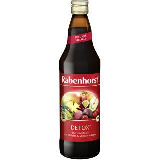 Rabenhorst Detox 0,75 Ltr