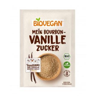 Biovegan Bio Vanillezucker  5x8g