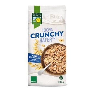 BOL Hafer Crunchy  400g