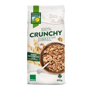 BOL Dinkel Crunchy  400g