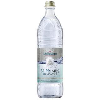 Adelholzener Heilwasser  0,75Ltr