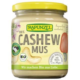 Rapunzel Cashewmus 250g