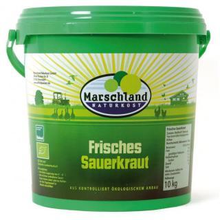 Frischkost-Sauerkraut, lose