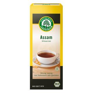 Assam Tee Aufgussbeutel  20x2g