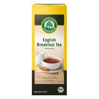 Englisch Breakfast Aufgussbeutel  20x2g
