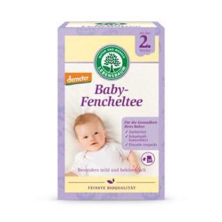 Baby Fencheltee  20x1,5g