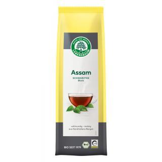 Assam Blatt  100g