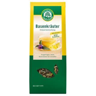 Basenkräuter Tee  50g