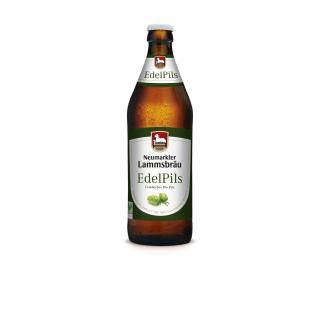 Lammsbräu Pilsner  0,5Ltr