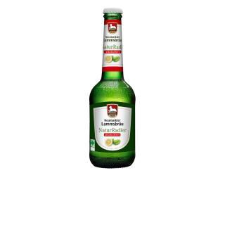 Lammsbräu Natur-Radler alkoholfrei  0,33Ltr