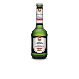 Lammsbräu Weiße & Grapefruit Alkoholfrei (Bio)