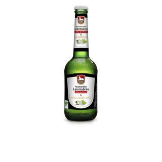 Lammsbräu Hollerblüh, alkoholfrei  0,33Ltr