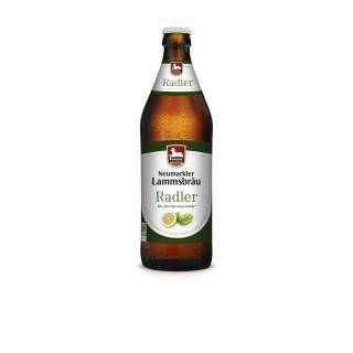 Lammsbräu Radler  0,5Ltr
