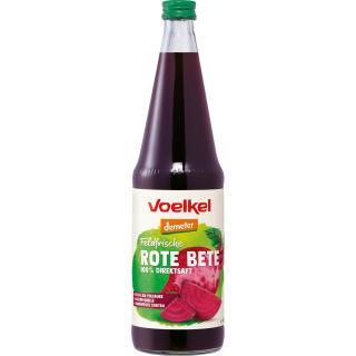 Rote Bete Saft, feldfrisch  0,7Ltr
