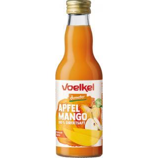 Apfel-Mango Saft  0,2Ltr