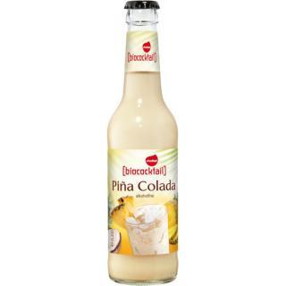 Biococktail Pina Colada, alkoholfrei  0,33Ltr