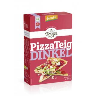 Pizza Backmischung Dinkel 350g