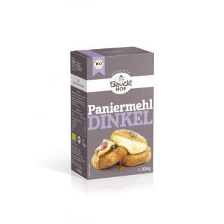 Dinkel Paniermehl  200g
