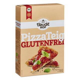 Pizzateig, glutenfrei Backmischung  350g