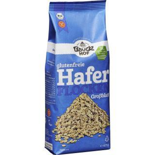 Haferflocken, glutenfrei 475g