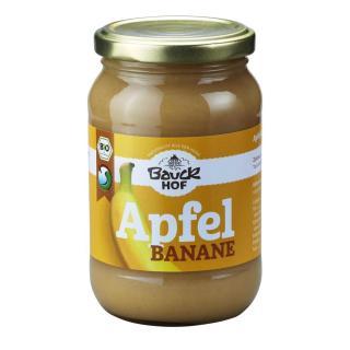 Apfel-Bananen-Mark, ungesüßt  360g