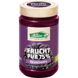 Frucht Pur Brombeere  250g