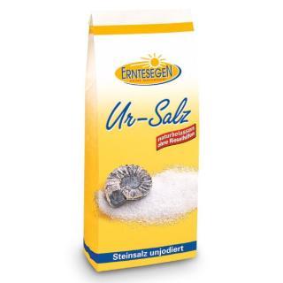 Ur-Salz naturbelassen 1kg