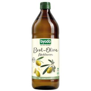 Brat-Olive Mediterran, 0,75 l