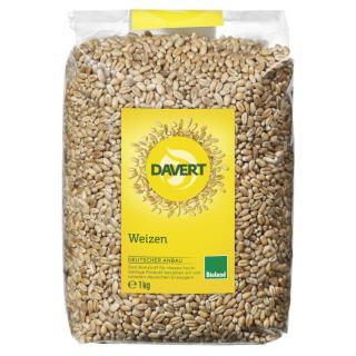 Weizen Bioland 1kg