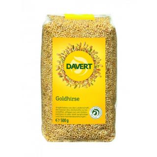 Goldhirse 500g