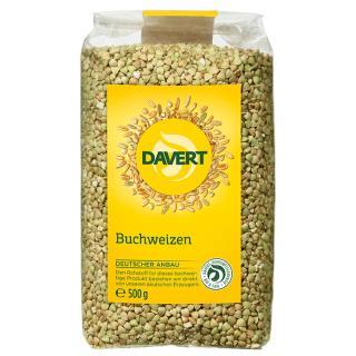 Buchweizen Deutschland  500g