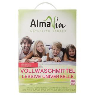 Vollwaschmittel 4,6 kg Almawin