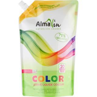 Waschmittel Color Ökopack  1,5Ltr