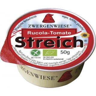 kleiner Streich Rucola-Tomaten, 50g