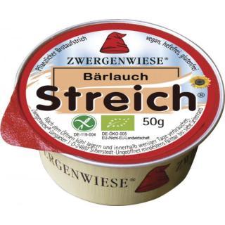 Bärlauch Streich  50g