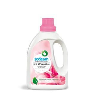 Wäsche Duft- und Pflegespülung  750ml