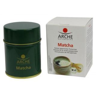 Arche Matcha Pulvertee  30g