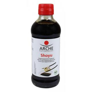 Bio Shoyu / japan. Sojasauce, 250ml