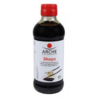Bio Shoyu / japan. Sojasauce, 250ml