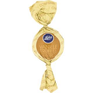 Confiseriekugeln Vanille Trüffel mit Vollmilch 15g