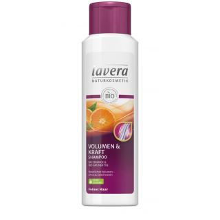 Volumen & Kraft Shampoo  250ml