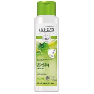 Frische & Anti-Fett Shampoo  250ml